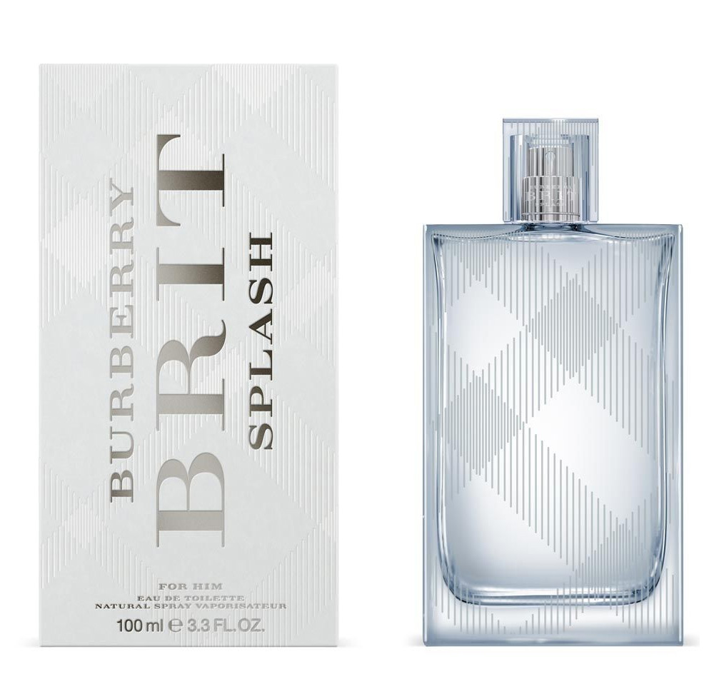 932ec957ce2 Burberry Brit Splash for Men Burberry cologne - a fragrance for men 2015