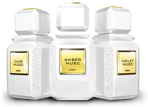 Amber Musc Ajmal Parfum Ein Es Parfum Für Frauen Und Männer 2015