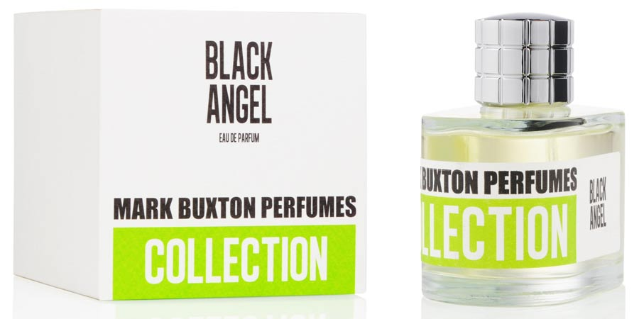 Black Angel Mark Buxton Perfume A Fragrance For Women And Men 2008