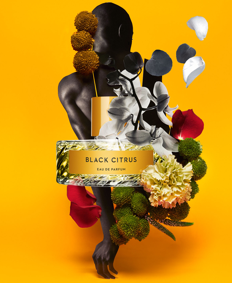 Kết quả hình ảnh cho black citrus vilhelm parfumerie