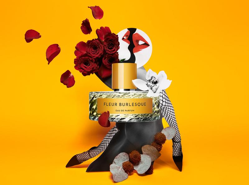 Kết quả hình ảnh cho FLEUR BURLESQUE vilhelm parfumerie