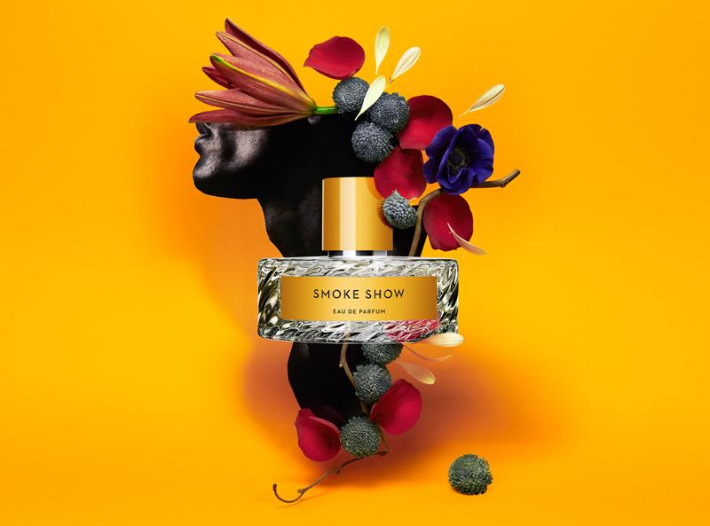 Kết quả hình ảnh cho SMOKE SHOW vilhelm parfumerie