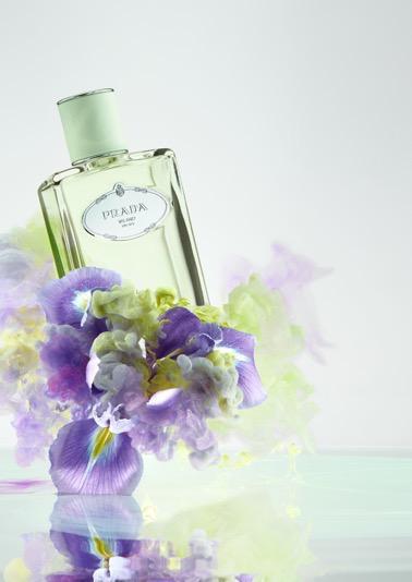 c18bb25e63a3bc Infusion d Iris (2015) Prada parfum - un parfum pour femme 2015