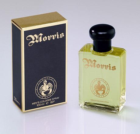 1975 Una Morris Fragranza Da Uomo 8nmNwv0