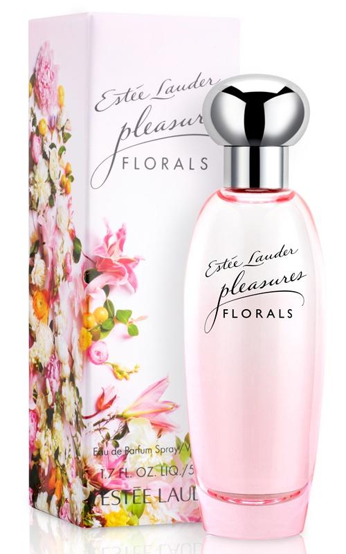 Pleasures Florals Estée Lauder For Women