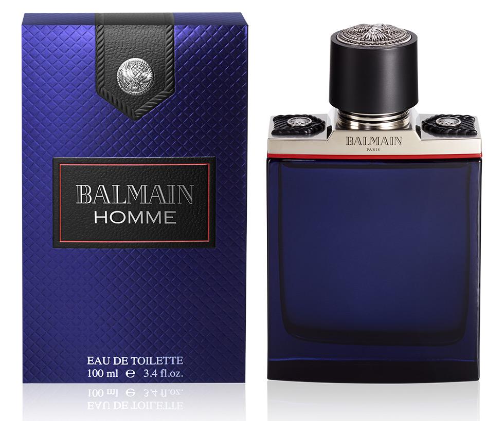 Balmain Homme Pierre Balmain Cologne A Fragrance For Men 2015