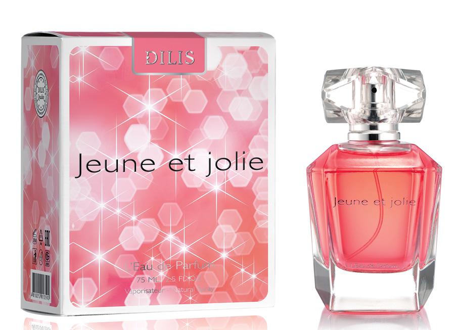 Dilis Parfum Jolie Jeune Un Et Femme Pour 2015 iXOkZPu
