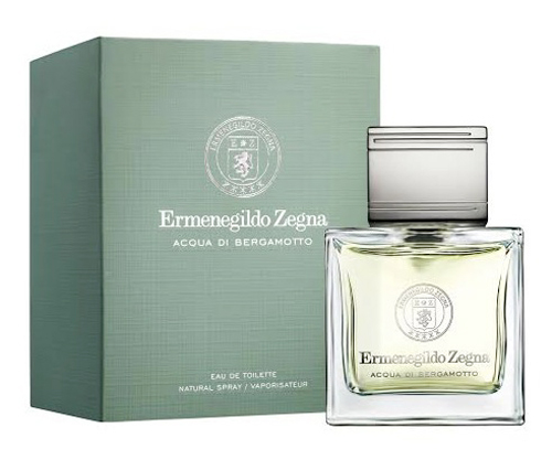 Acqua di Bergamotto Ermenegildo Zegna cologne - a fragrance for men 2015 63f074d1ad9