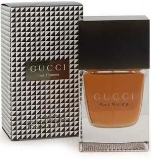 Gucci pour Homme (2003) Gucci Cologne - un parfum pour homme 2003 bef42d340e97