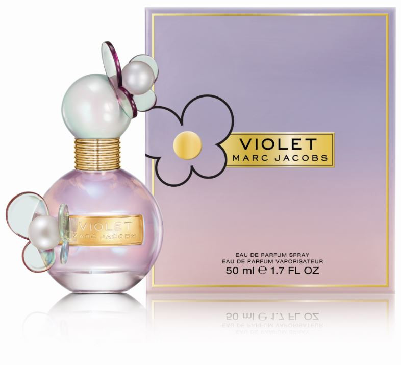 7cf0411b1db4 Violet Marc Jacobs perfume - a fragrance for women 2015