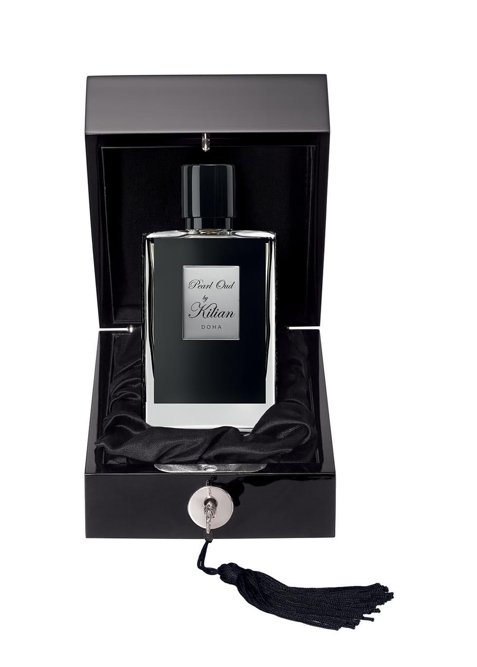 Et Oud Un Pearl By Pour Parfum Homme 2015 Femme Kilian zMSVpU