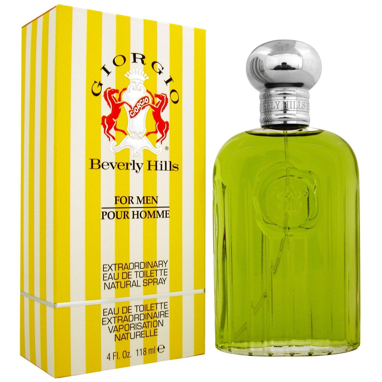 Pour Homme For Hills Beverly Men Giorgio l1cFKJ