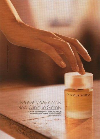 Femme Clinique Pour Simply 2004 Un Parfum T1l3FcJK
