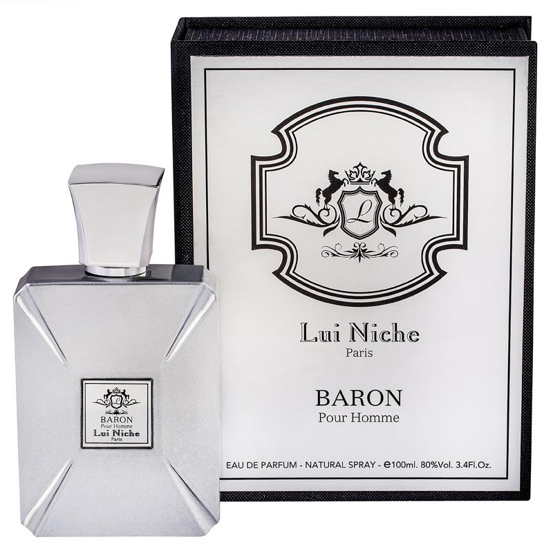 Baron Lui Niche одеколон аромат для мужчин 2015