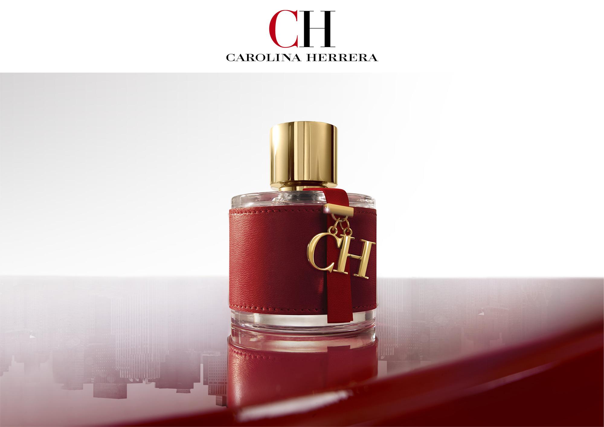 CH (2015) Carolina Herrera perfume - a fragrância Feminino 2015 b172163f2a