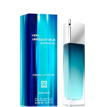 Fresh For Very Irresistible Attitude Men Givenchy c3FKlJT1