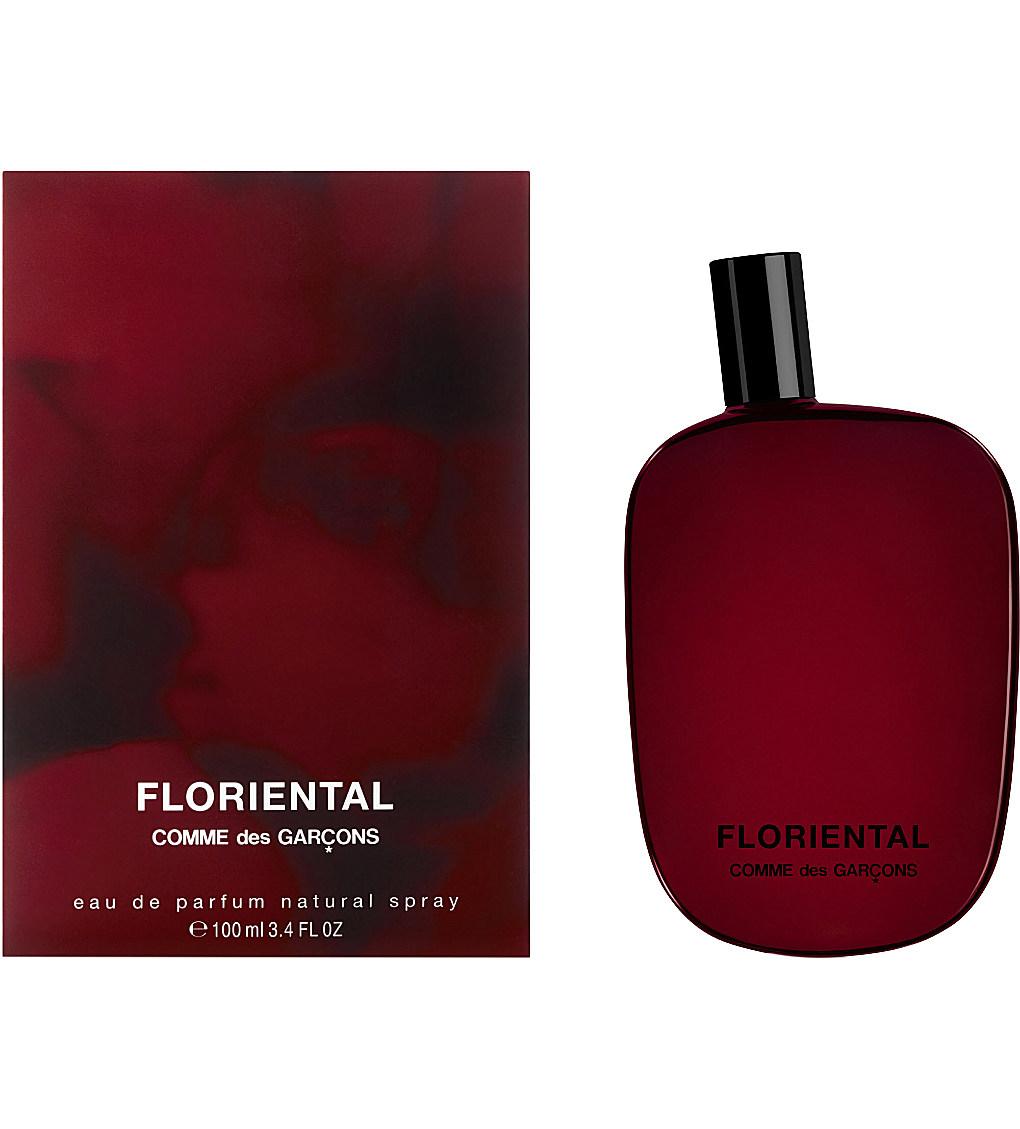 aff670b18d5e5e Floriental Comme des Garcons perfume - a fragrance for women and men ...