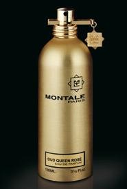 Queen Femme Montale Parfum Un Aoud Pour Roses 2007 u1clJ3TFK