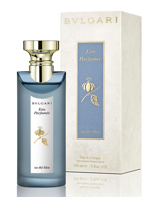 10494bef860 ... Eau Parfumee au The Bleu Bvlgari para Hombres y Mujeres Imágenes