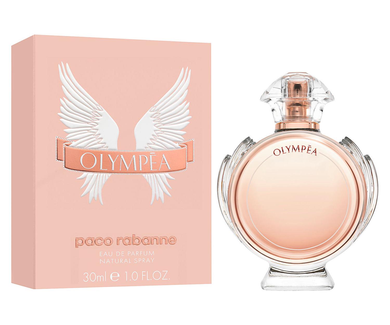 Femme Olympéa Rabanne 2015 Un Paco Pour Parfum E9YWHDe2I