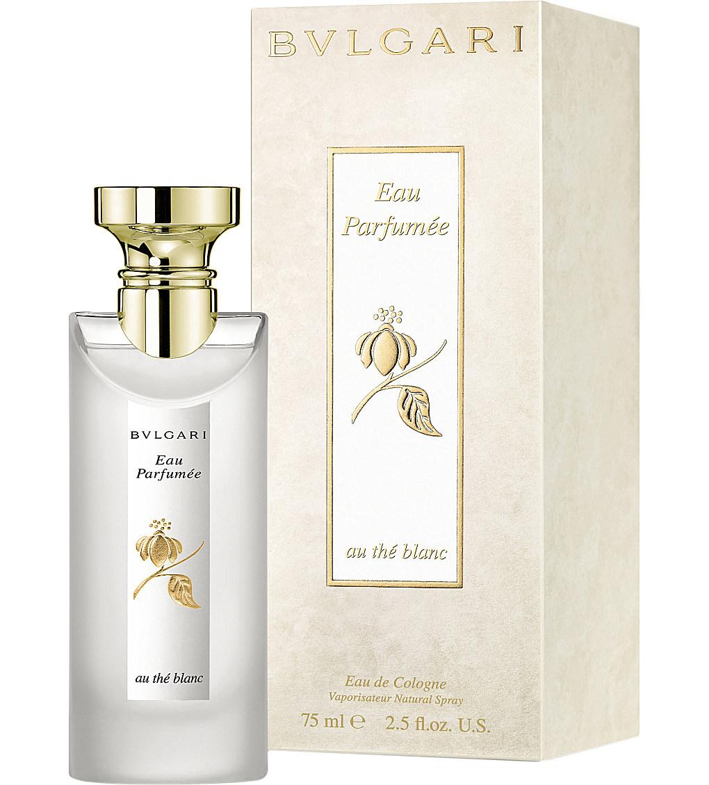 8db7d597e6d ... Eau Parfumee au The Blanc Bvlgari Compartilhável Imagens ...