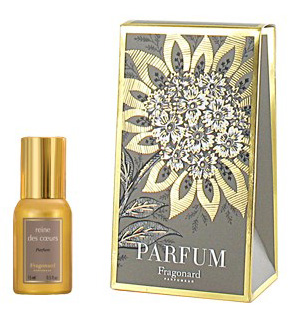 Reine Des Cœurs Fragonard Perfume A Fragrance For Women 2014