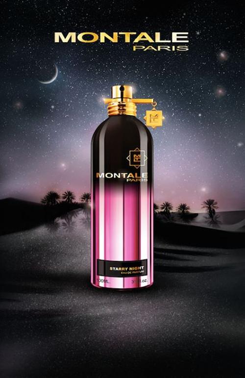 Starry Night Montale parfum - een geur voor dames en heren 2015