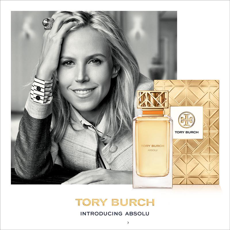 25974442cc2 Tory Burch Absolu Tory Burch perfume - a fragrance for women 2015