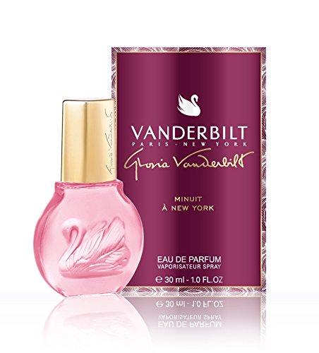 477986894b8 Minuit à New York Gloria Vanderbilt аромат — аромат для женщин 2015