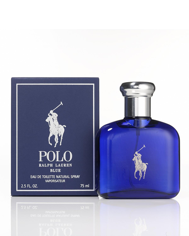 Ralph Lauren Polo Polo للرجال Ralph Blue Blue DIEH29