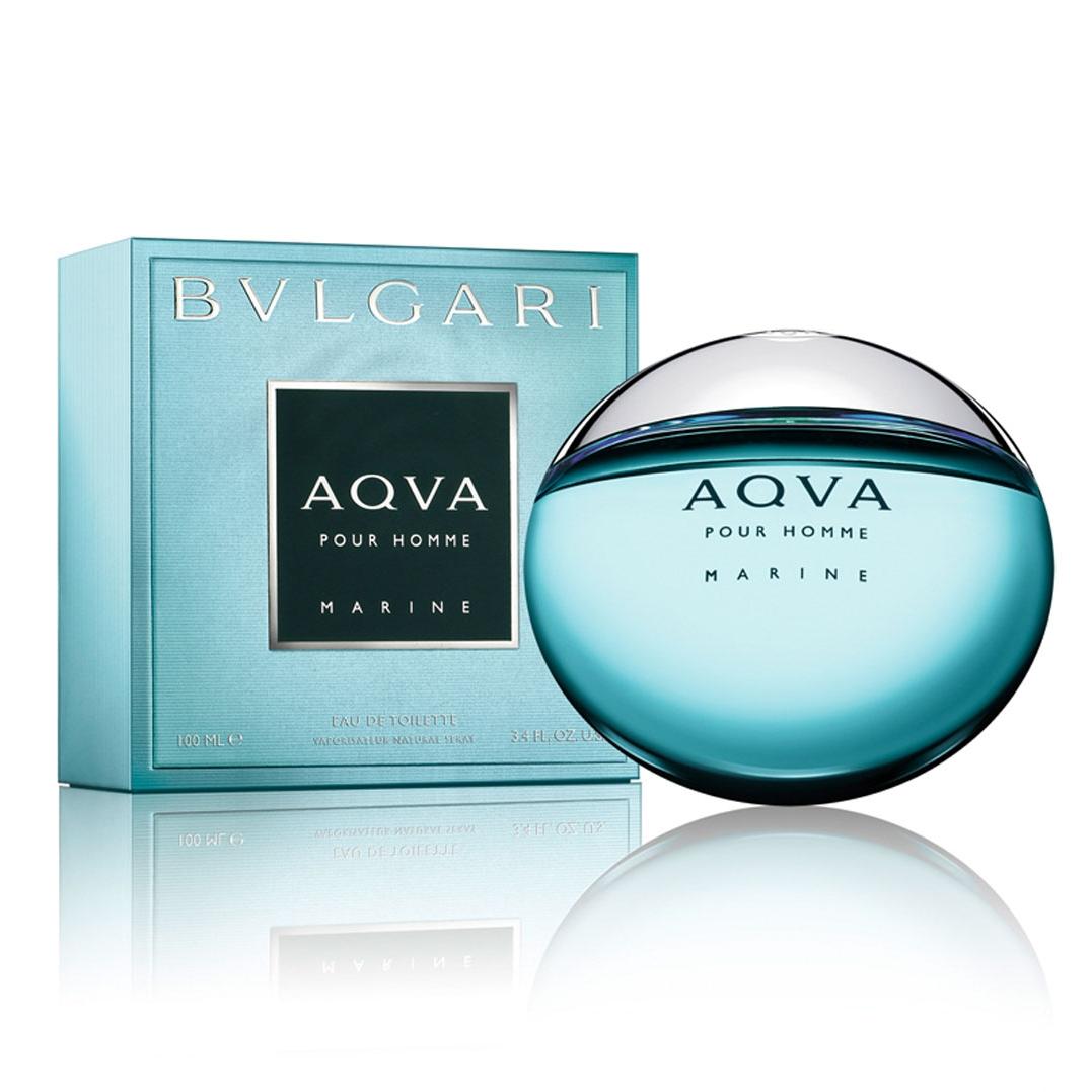 b7039709dcfee Aqva Pour Homme Marine Bvlgari Cologne - un parfum pour homme 2008