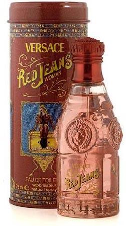 parfum pour 1994 Jeans parfum femme Versace Red un BqTw4
