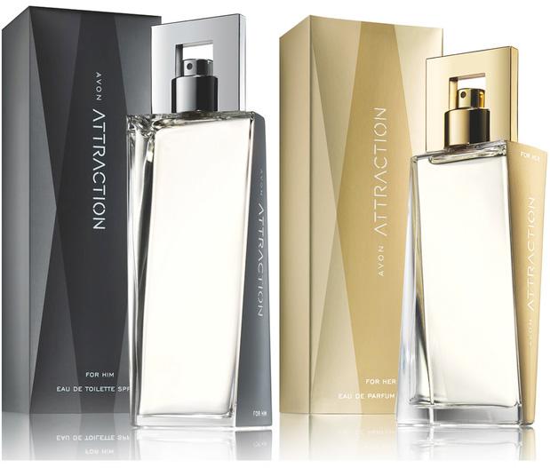 male scent attraction