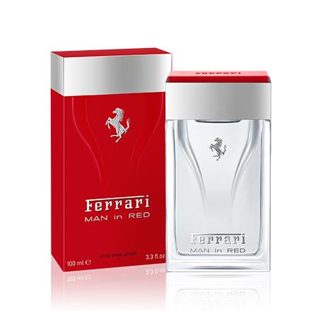 Man In Red Ferrari Cologne A Fragrance For Men 2015