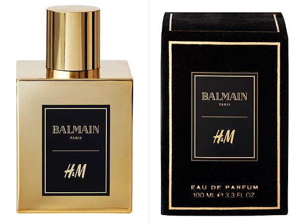 Balmain H&M Pierre Balmain parfum een geur voor dames 2015