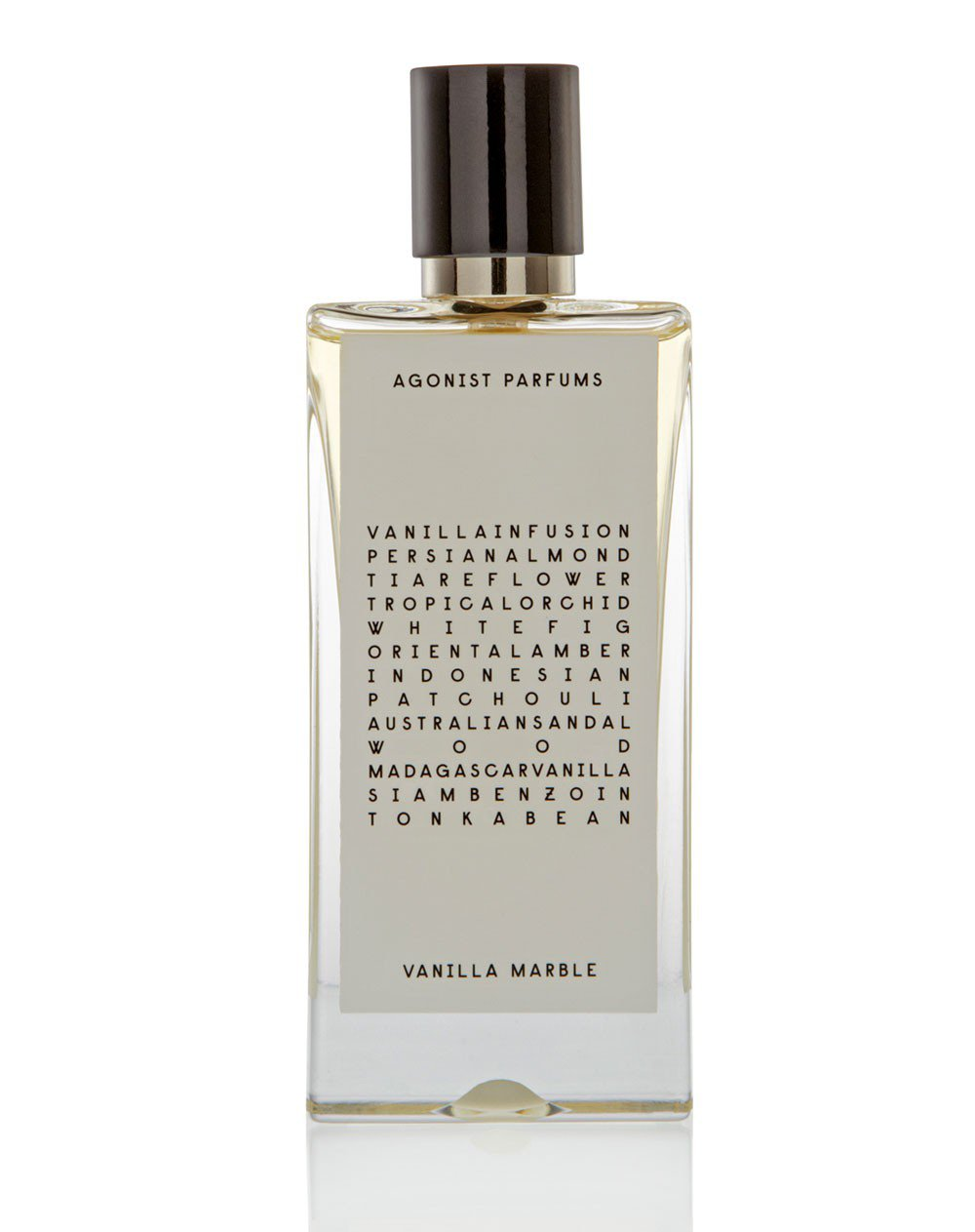 Vanilla Marble Agonist Perfume A Fragrance For Women And Men