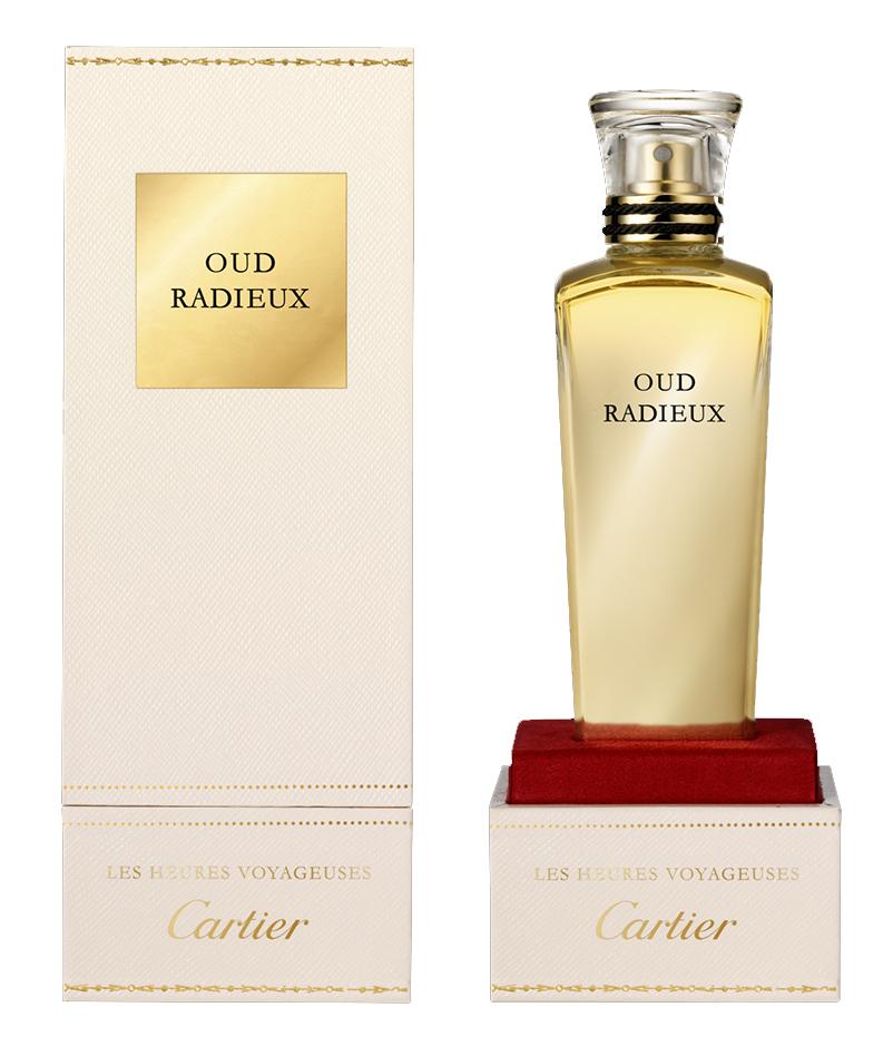 Un Femme 2015 Oud Cartier Et Pour Radieux Parfum Homme 3Rj54LA