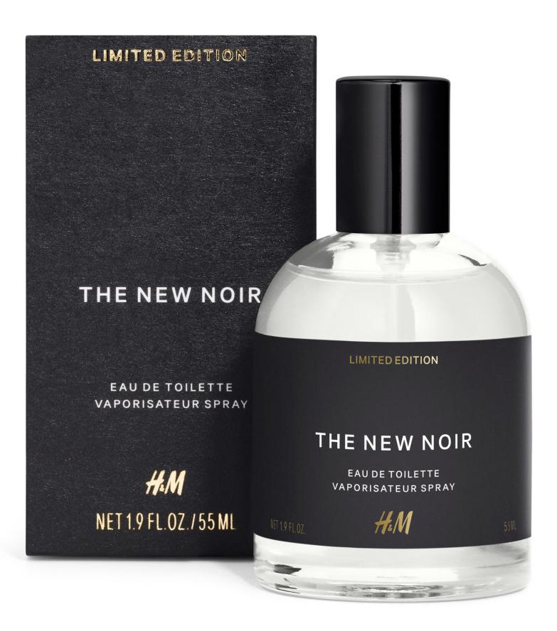 The Noir 2015 Pour amp;m New Femme Un H Parfum sdrhQt