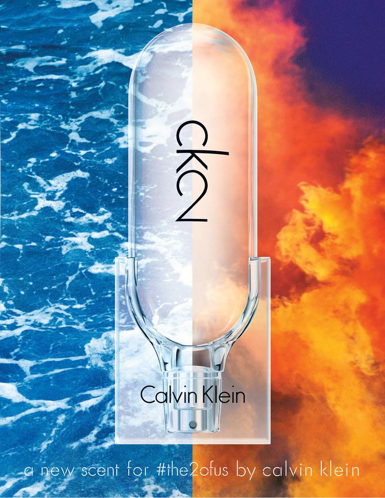 Ck2 Calvin Klein Für Frauen Und Männer