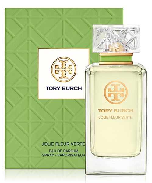 Jolie Fleur Verte Tory Burch Perfume A Fragrance For Women 2015