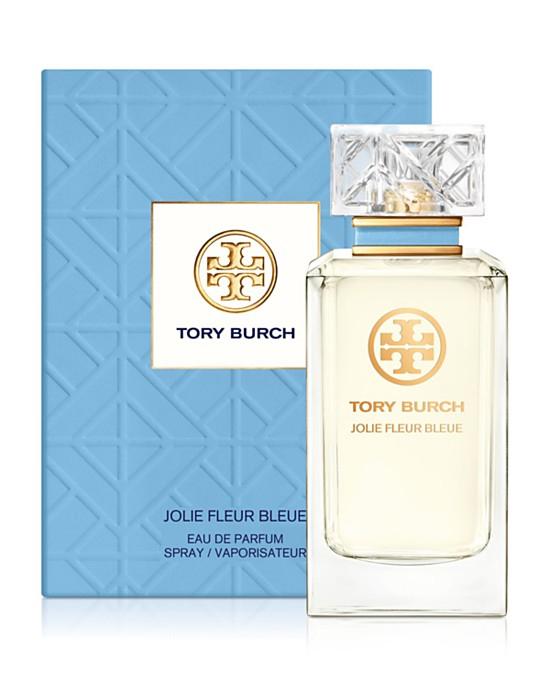 ff64d0e5115 Jolie Fleur Bleue Tory Burch perfume - a fragrance for women 2015