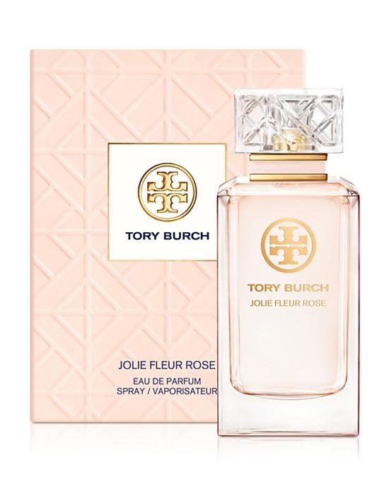 Jolie Fleur Rose Tory Burch Perfume A Fragrance For Women 2015