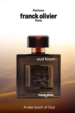 franck olivier parfum homme
