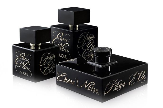 Nwok08p Encre Noire Elle Pour Un 2009 Lalique Femme Parfum wPkN8n0OXZ