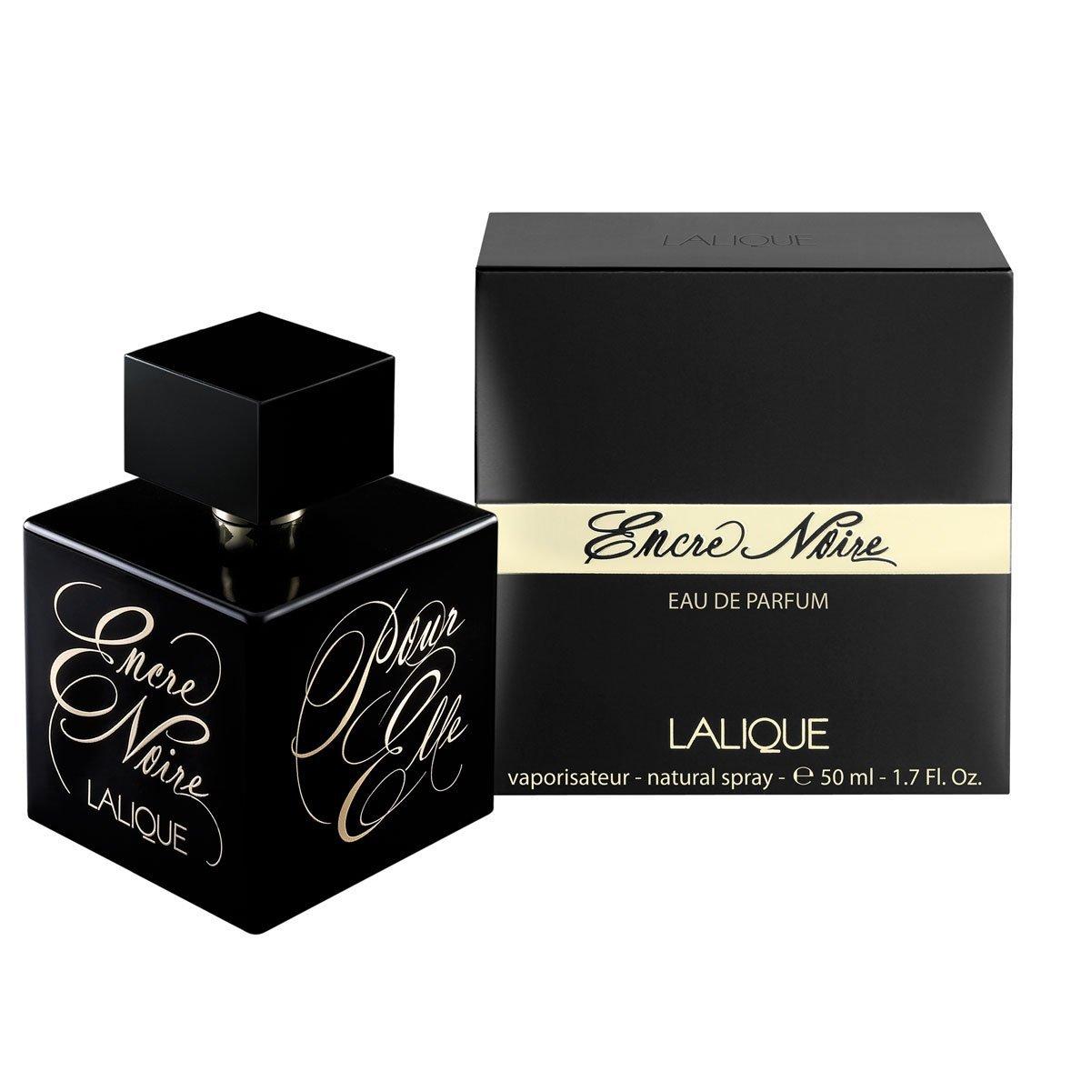 Encre Noire Pour Elle Lalique Parfum Un Parfum Pour Femme 2009