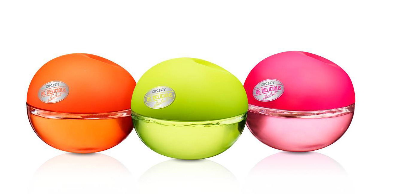 Dkny Be Delicious Electric Bright Crush Donna Karan аромат аромат