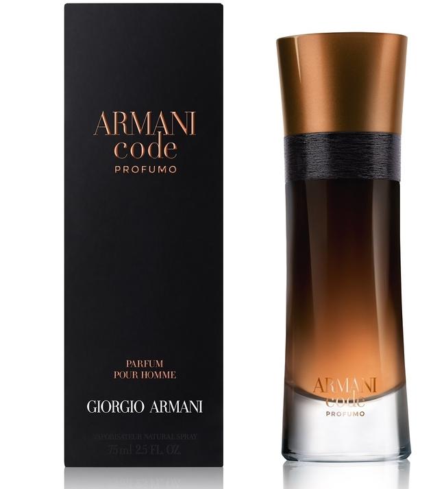 Giorgio Homme Pour Armani Profumo Code O8w0PXnk