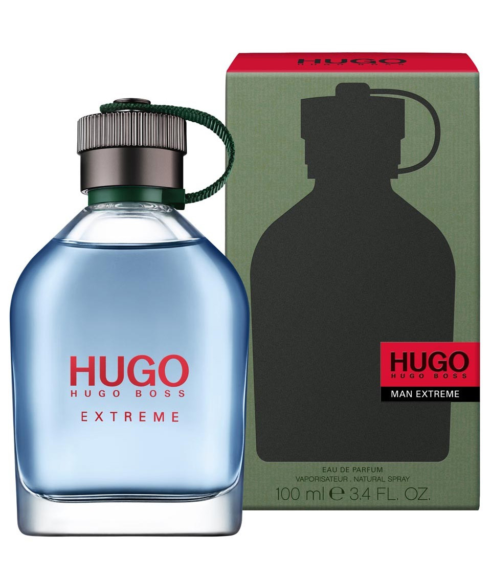 Hugo Extreme Boss Cologne A Fragrance For Men 2016 In Parfum 60ml Pictures