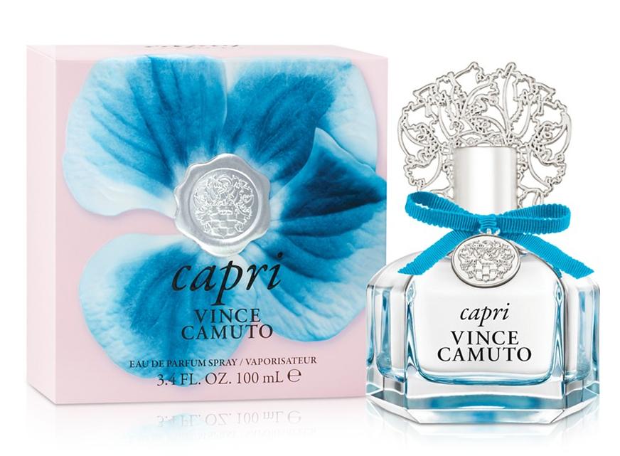2b1e2f58100 Capri Vince Camuto Parfum - ein es Parfum für Frauen 2015