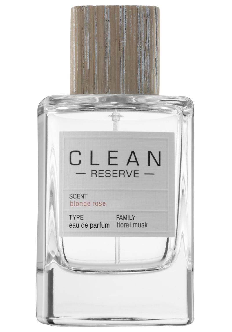 Blonde Rose Clean عطر A Fragrance للرجال و النساء 2016
